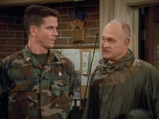 Major Dad Come Rain Or Come Shine 1993 Michael Lembeck Synopsis Characteristics Moods Themes And Related Allmovie Mac macgillis is commander of the. major dad come rain or come shine