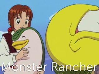 Monster Rancher [Anime Series]