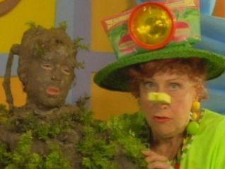 Mrs. Piggle-Wiggle: The Radish Cure
