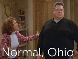 Normal, Ohio [TV Series]
