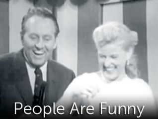 People Are Funny [TV Series]