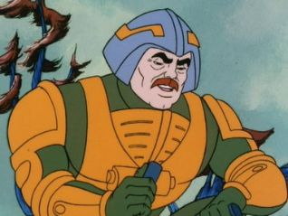 He-Man and the Masters of the Universe: Quest for the Sword