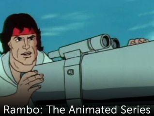 Rambo [Animated TV Series]