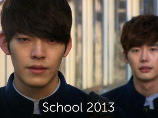 School 2013 [TV Series]