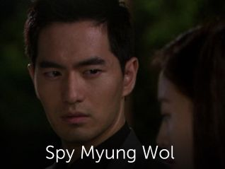 Spy MyeongWol [TV Series]