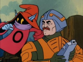 He-Man and the Masters of the Universe: Teela's Trial