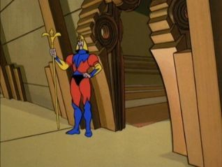 He-Man and the Masters of the Universe: The Dragon's Gift