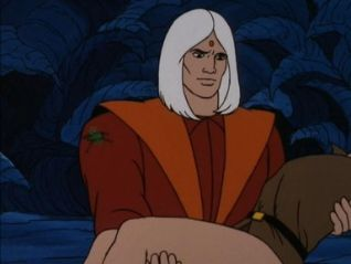 He-Man and the Masters of the Universe: The Remedy