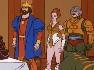 He-Man and the Masters of the Universe: Things That Go Bump in the Night