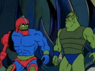 He-Man and the Masters of the Universe: To Save Skeletor