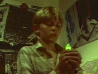 Ultraman: Towards the Future: The Child's Dream