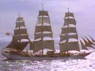 ABC World of Discovery: Tall Ship - High Sea Adventure