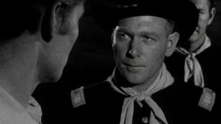 The Rifleman: The Deserter