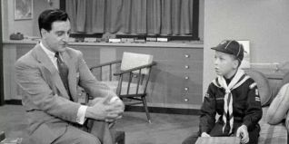 The Danny Thomas Show: The Raffle Tickets