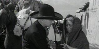 Hopalong Cassidy: Blind Encounter