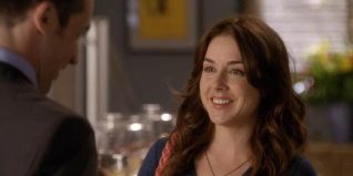 Being Erica: Moving On Up