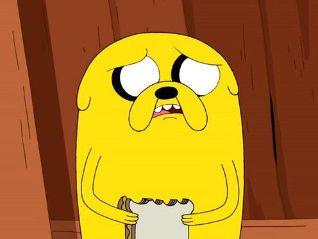 Adventure Time: Power Animal