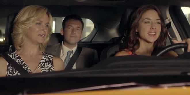 Being Erica: Please, Please Tell Me Now