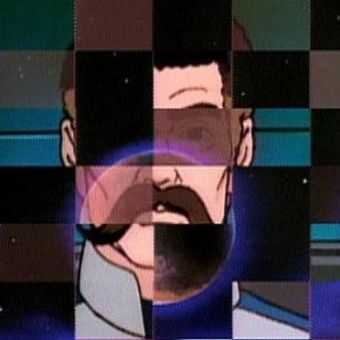 The Adventures of the Galaxy Rangers : Mindnet