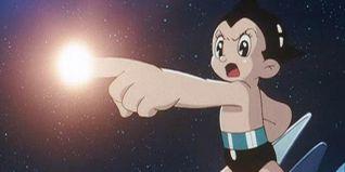 Astro Boy: Shape Shifter