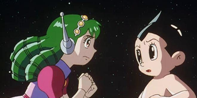 Astro Boy: Battle-Bot