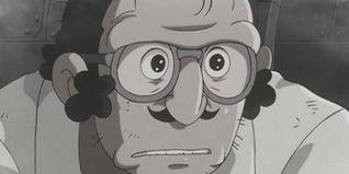 Astro Boy: Escape from Volcano Island