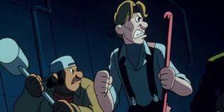 Astro Boy: Night Before the Revolution