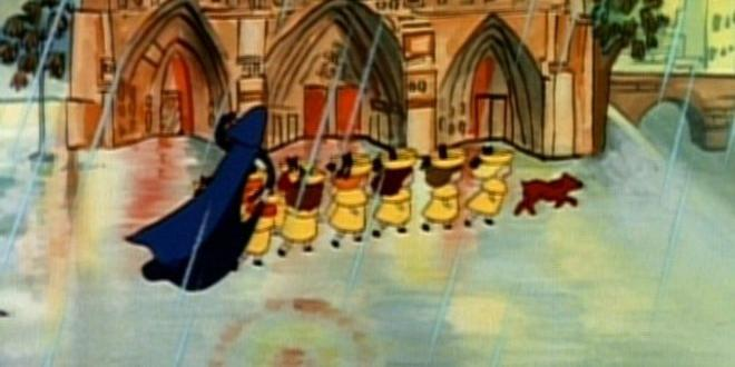 Madeline: Madeline and the Orient Express