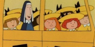 Madeline: Madeline and the Haunted Castle