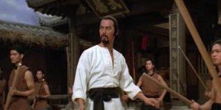 Kung Fu Instructor