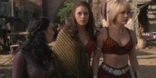 Xena: Warrior Princess: Heart of Darkness