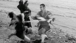 The Return of Zatoichi