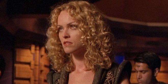 Stargate SG-1: Revelations