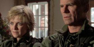 Stargate SG-1: Revisions