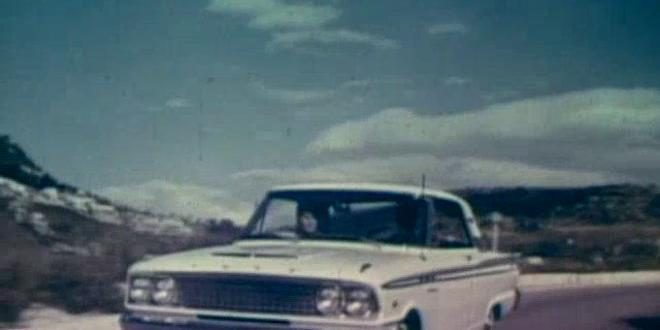 American MuscleCar: '64 Ford Fairlane Thunderbolt