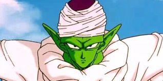 DragonBall Z: Piccolo's Folly