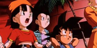 DragonBall GT: The Shadow Dragons