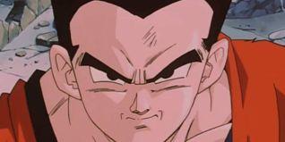 DragonBall GT: Super Saiyan 4 Vegeta