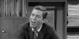 The Dick Van Dyke Show: It Wouldn't Hurt Them to Give Us a Raise