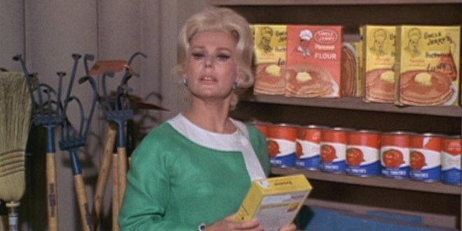 Green Acres: Oliver vs. the Phone Company