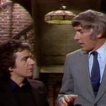 Saturday Night Live : Peter Cook; Dudley Moore; Neil Sedaka