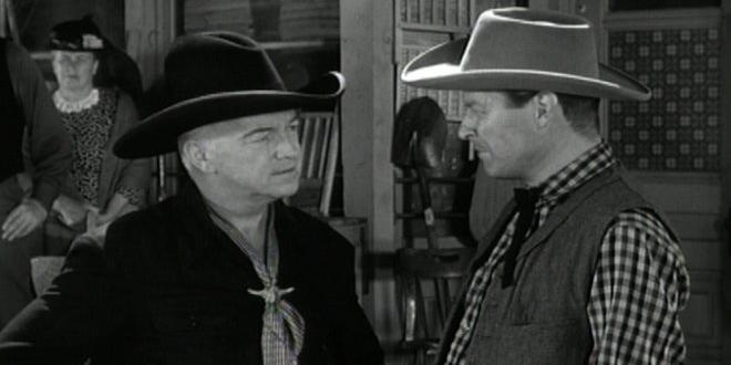 Hopalong Cassidy: Black Sheep