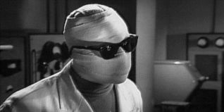 The Invisible Man: Odds Against Death