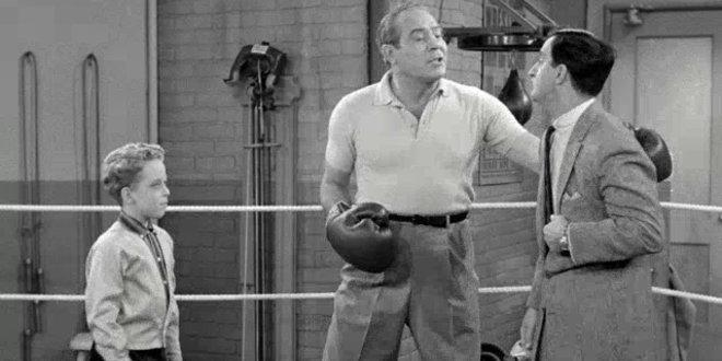 The Danny Thomas Show: Rusty, the Bully