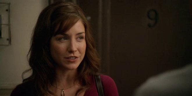 Being Erica: The Secret of Now