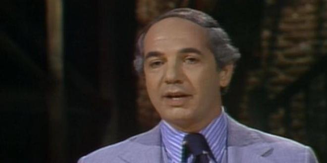 Saturday Night Live: Ron Nessen