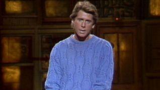 Saturday Night Live: Barry Bostwick