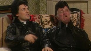 Father Ted : Competition Time