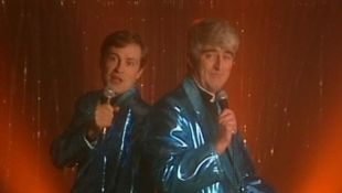 Father Ted : A Song for Europe