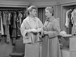 I Love Lucy: The Girls Go Into Business